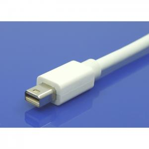 Mini Displayport to Mini Displayport extension cable 15cm
