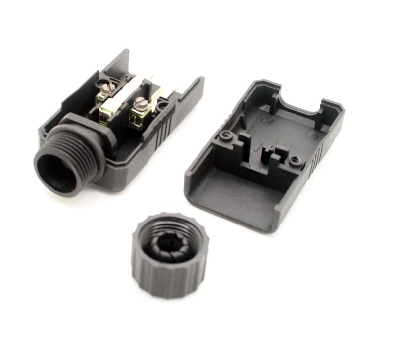 Iec 320 C20 Connector Welleen Electronics Co Ltd