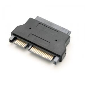 SATA 22pin male to Micro SATA 16pin female adapter