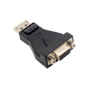 DisplayPort converter, DisplayPort adapter, Displayport to VGA adapter